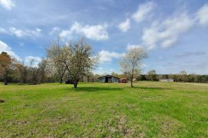 New Waverly Recreational Homesite