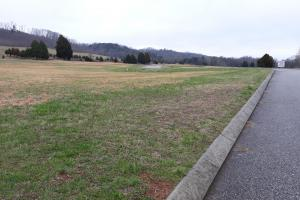 Large corner lot in subdivision near Watts Bar lake - Roane County, TN