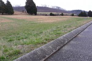 Home site in subdivision near Watts Bar lake  - Roane County, TN