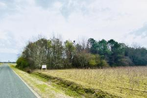 Friday Road  - Sampson County, NC