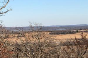 Easy Hunting & Views - Pittsburg County, OK