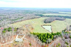 00 Rollins Rd Farm & Recreation  - Union County, NC