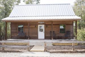 Twin Cabins First Class Recreational and Hunting Tract - Henry County AL