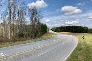 39-Acre Michelin Boulevard Development Tract - Anderson County, SC