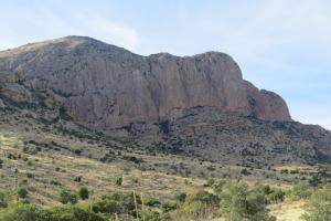 Portal Mountain View Property - Cochise County, AZ