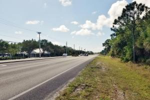 Sebastian Commercial Property - Indian River County, FL