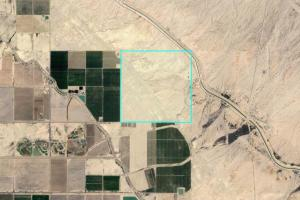 Calipatria-Westmorland Open Space/Vacant Land - Imperial County, CA