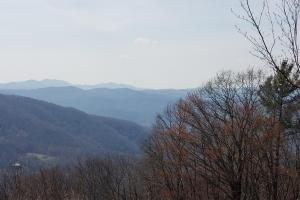 Beech Mountain Road Tract - Avery County, NC