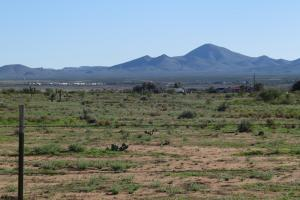 Lordsburg Large Land parcel on Gold Hill Rd - Hidalgo County, NM