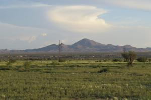 Lordsburg Section Large Farm, Ranch - Hidalgo County, NM