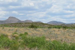 Lake Valley Ranch Lot 9 - Sierra County, NM