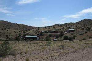 Golden Eagle Ranch Compound Highland Springs - Sierra County, NM