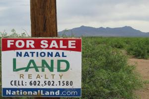 Columbus Large Land Property - Luna County, NM
