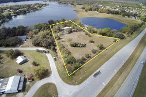 4.4 Acres On Lake Aurora Ready For Residential Development - Polk County, FL