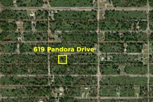 Vacant Residential Indian Lake Estates - Polk County, FL