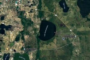Vacant Residential Indian Lake Estates in Polk, FL (1 of 6)