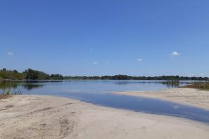 Hornet Lake in Canaveral Groves in Brevard County, FL (22 of 37)