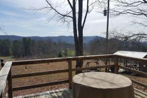 Homesites With Views And Recreational Hunting Land - Gordon County, GA