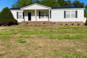 Ranch Home on Debro Road with Large Lot