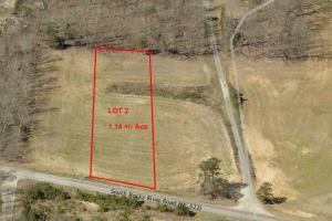 Stewart Branch Home Site Lot 2 - Union County, NC