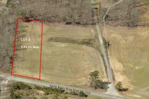 Stewart Branch Home Site Lot 3 - Union County, NC