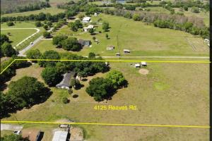 5.03 Acres of Multifamily Land - 4125 Reaves Rd. - Osceola County, FL