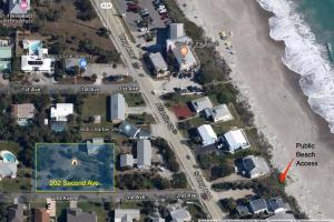 .62 Acres - 400 ft. West of Atlantic Ocean