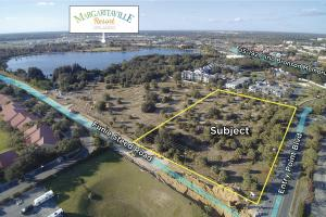West US 192 Commercial Development Property - Osceola County, FL