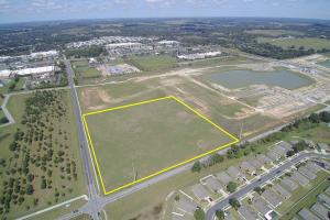 12 Acre Multi-Family parcel on Pretty Pond Road in Pasco, FL (13 of 20)