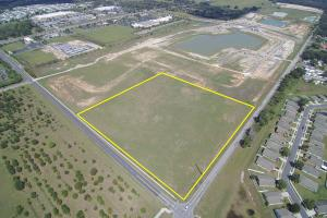12 Acre Multi-Family parcel on Pretty Pond Road in Pasco, FL (20 of 20)