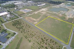 12 Acre Multi-Family parcel on Pretty Pond Road in Pasco, FL (18 of 20)