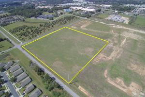 12 Acre Multi-Family parcel on Pretty Pond Road in Pasco, FL (17 of 20)