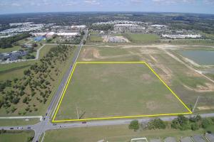 12 Acre Multi-Family parcel on Pretty Pond Road in Pasco, FL (16 of 20)