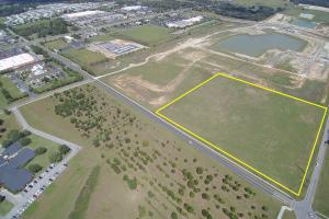 12 Acre Multi-Family parcel on Pretty Pond Road in Pasco, FL (15 of 20)