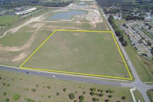 12 Acre Multi-Family parcel on Pretty Pond Road in Pasco, FL (14 of 20)