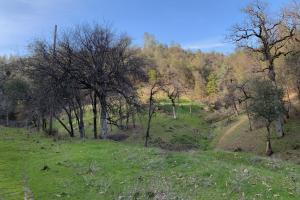 Redding Rural Lakeview Private Residential Acreage - Shasta County, CA