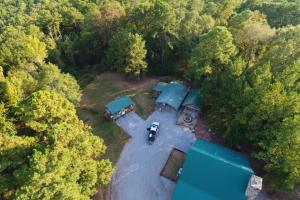 Valley Grande Timberland with Cabin - Dallas County, AL
