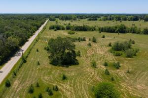 30 ac tract with Gentle Rolling Terrain, Great Cattle Tract, Building Site in Kaufman County
