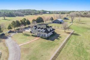 Montevallo Horse Farm and Home