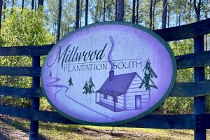 Millwood Plantation Homesite With Acreage - Ware County, GA