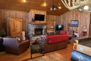 Florida Panhandle Hunting and Timber Retreat in Walton, FL (16 of 77)