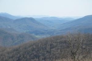 Buck Hill Tract - Avery County, NC