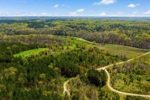 Montevallo Homesite & Mini Farm - Shelby County, AL