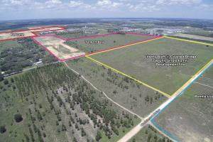 Covered Bridge @ Liberty Bluff a 256 unit Single Family Development Site - Polk County, FL