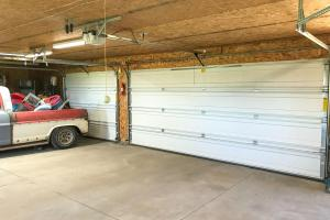 Sunol Ranch - 3-car garage is fully insulated and heated (21 of 57)