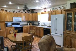 Sunol Ranch - Main home kitchen. All appliances included.  (6 of 57)