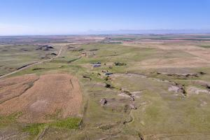 Sunol Ranch - 316 +/- Acres with home, trailer house, grass & CRP (2 of 57)
