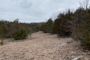 Recreational Land near Bulls Shoals Lake - Marion County, AR