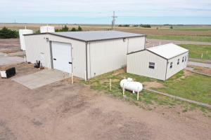 Selden Highway Commercial Property - Sheridan County, KS