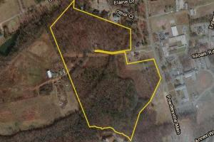 Powdersville Multi-Use Property - Anderson County, SC